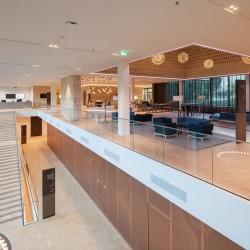 Mecanoo . New Eurojust Headquarters . Den Haag (9)