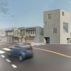 Suppose Design Office . Private house . iwakuni (11)