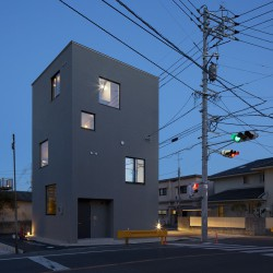 Suppose Design Office . Private house . iwakuni (2)