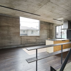 Suppose Design Office . Private house . iwakuni (3)