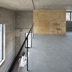 Suppose Design Office . Private house . iwakuni (4)