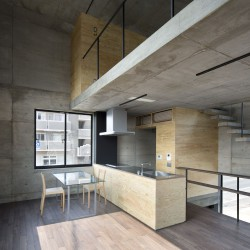 Suppose Design Office . Private house . iwakuni (5)