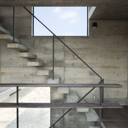 Suppose Design Office . Private house . iwakuni (7)