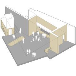 estudio Herreros . PUBLIC AREAS MALBA MUSEUM . BUENOS AIRES (7)