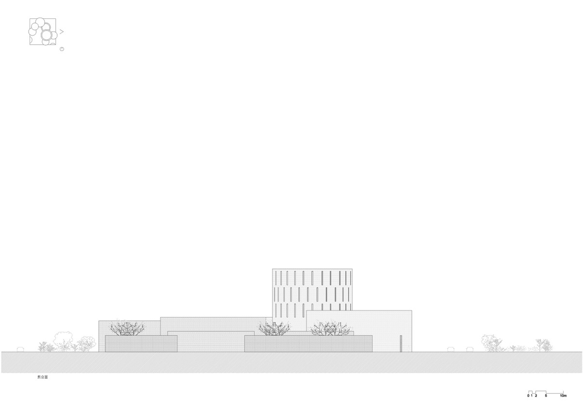 MORE . Exhibition Centre for New Urban Development . Zhuolu (11)