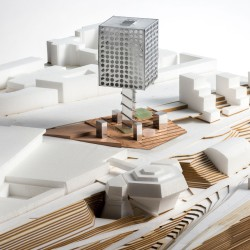 OMA . ArcelorMittal HQ . Luxembourg  (3)