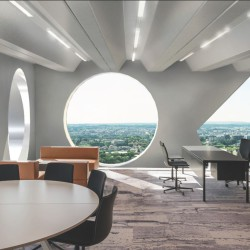 OMA . ArcelorMittal HQ . Luxembourg  (5)