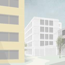 noAarchitecten . City Campus Extension . Hasselt (2)