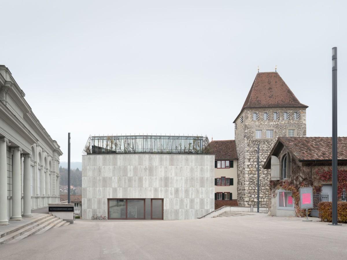 Stadtmuseum Aarau | Aarau museum