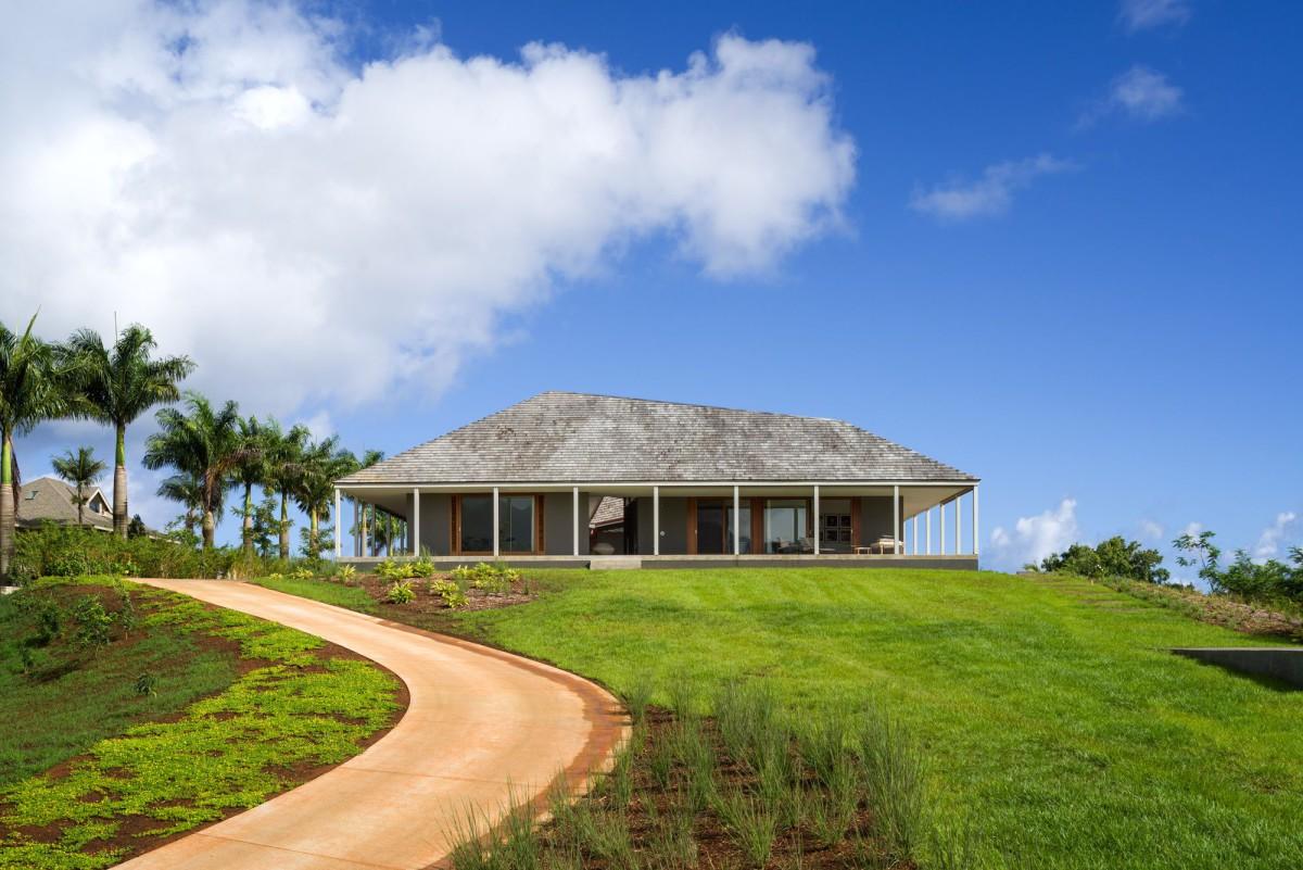 Johnston Marklee . Hut House . Kauai (1)