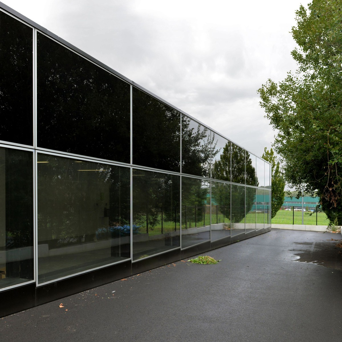 Muoto . Office building . Moussy-le-neuf    (4)