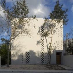 Cadaval & Solà-Morales  . PM House . Puerto Morelos (2)