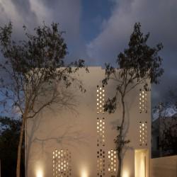 Cadaval & Solà-Morales  . PM House . Puerto Morelos (5)