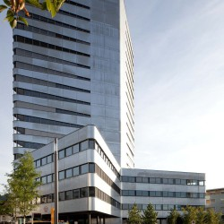 Christ & Gantenbein . Pratteln Apartment and Office Tower . Basel (2)