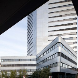 Christ & Gantenbein . Pratteln Apartment and Office Tower . Basel (4)