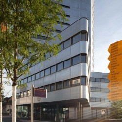 Christ & Gantenbein . Pratteln Apartment and Office Tower . Basel (5)