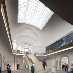 LAN . Grand Palais restoration . Paris (8)