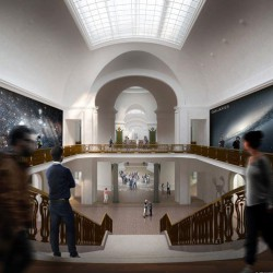 LAN . Grand Palais restoration . Paris (9)