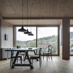 LP architektur . Bieder Barn transformation .  Thal bei Graz (10)
