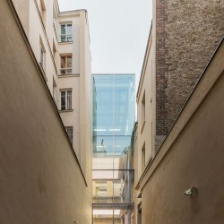 OMA . Lafayette Anticipations . Paris  (2)
