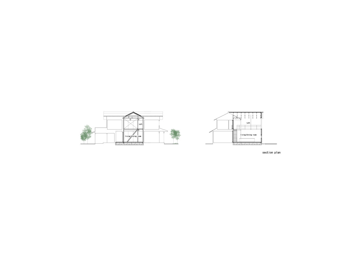 Tetsuya Mizukami . House renovation . Echizen  (15)