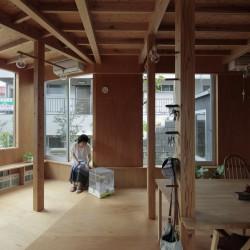 spacespace . mushroom house . kawachinagano (12)