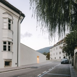 BAROZZI  VEIGA . SCHOOL OF MUSIC . BRUNICO  (1)