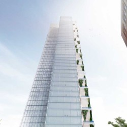 BIG . Nomad office tower . New York City (1)