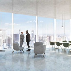BIG . Nomad office tower . New York City (12)