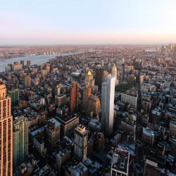 BIG . Nomad office tower . New York City (3)