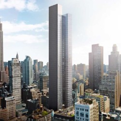BIG . Nomad office tower . New York City (4)