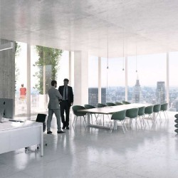 BIG . Nomad office tower . New York City (9)