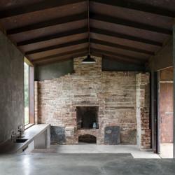 Carmody Groarke . Two Pavilions . East Sussex  (6)
