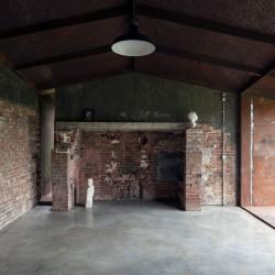 Carmody Groarke . Two Pavilions . East Sussex  (7)