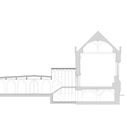 Feilden Fowles . Carlise Cathedral . Carlisle (12)