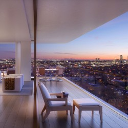 John Pawson . West Hollywood Edition Residences .  Los Angeles  (7)