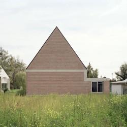 Westner Schührer Zöhrer . Atelierhaus Markus Oehlen. München (2)