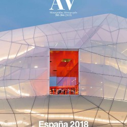 AV Monografías 203-204 . España 2018  Spain Yearbook  (1)