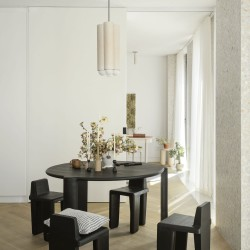 David Chipperfield . The Bryant apartment . New York (4)