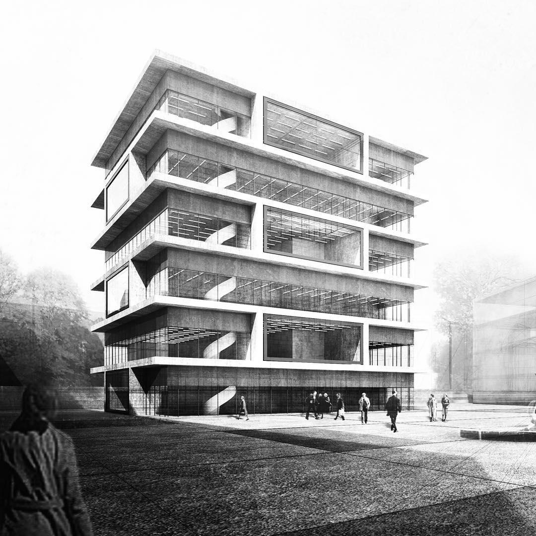 E2A . Nano Center . Munich (1)