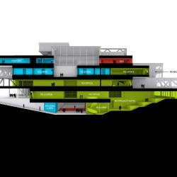 Ellen van Loon. Contaminating Architecture (2)