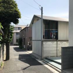 Go Hasegawa . House . Kyodo (4)