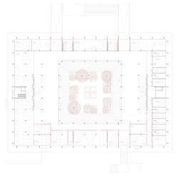 Lacroix Chessex . Collège Rousseau extension . Geneva (18)