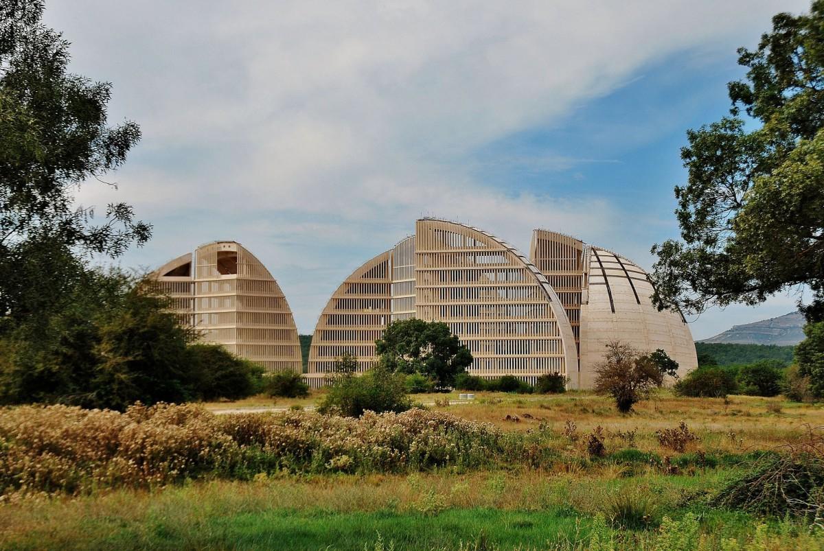 Mansilla + Tuñón . Albornoz . Energy Dome . Soria (1)