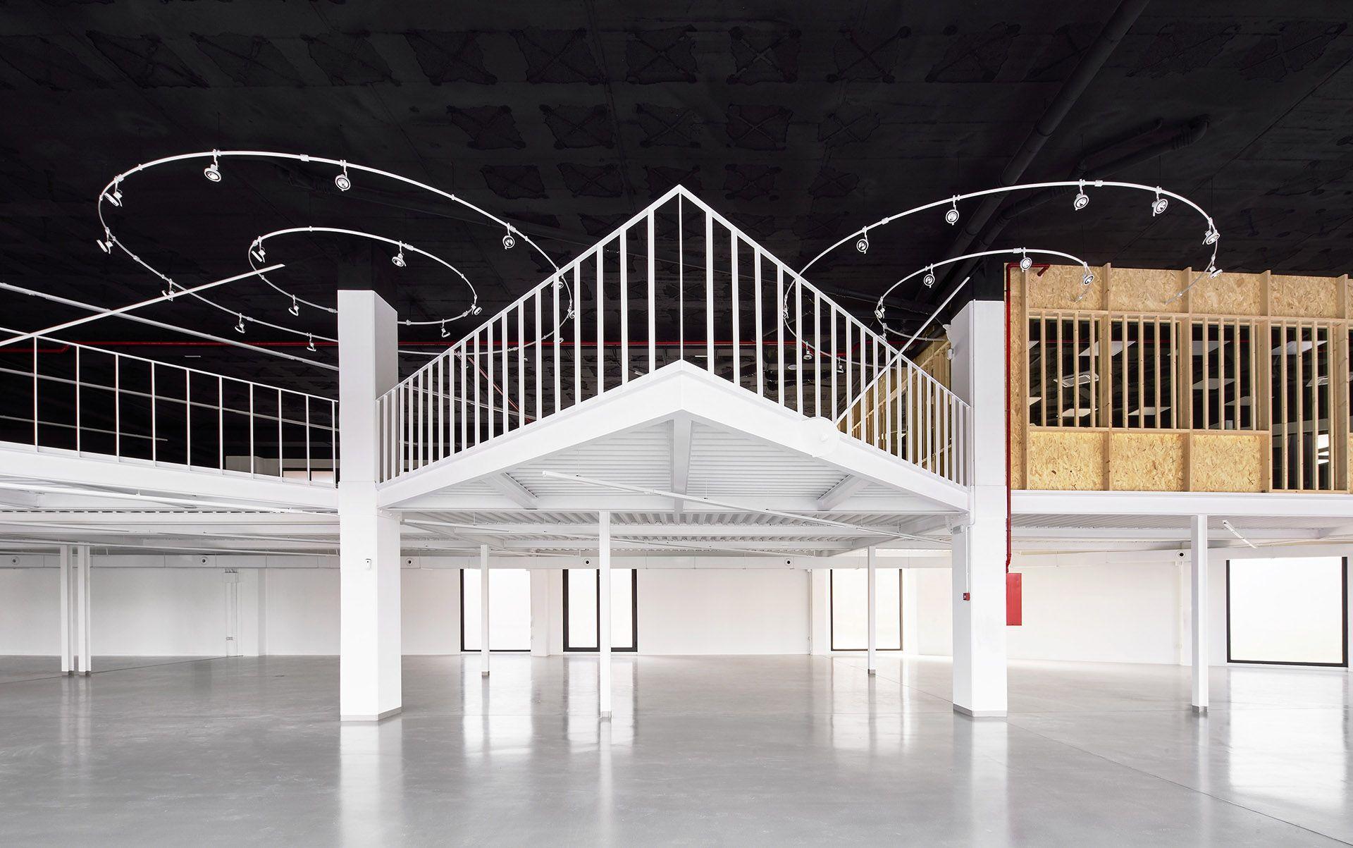 Arquitectos en palma de mallorca gallery of sms Diseno de interiores palma de mallorca