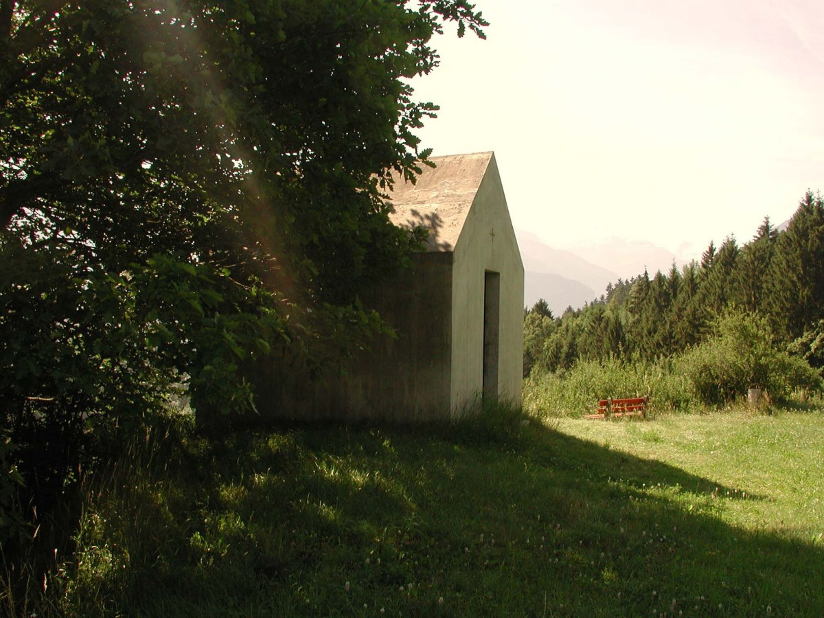 CHRISTIAN KEREZ . Chapel . Oberrealta  (5)