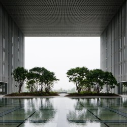 David Chipperfield . Amorepacific Headquarters . SEOUL (10)