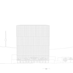 David Chipperfield . Amorepacific Headquarters . SEOUL (16)