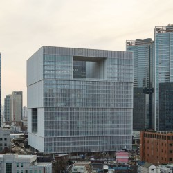 David Chipperfield . Amorepacific Headquarters . SEOUL (2)