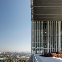 David Chipperfield . Amorepacific Headquarters . SEOUL (5)